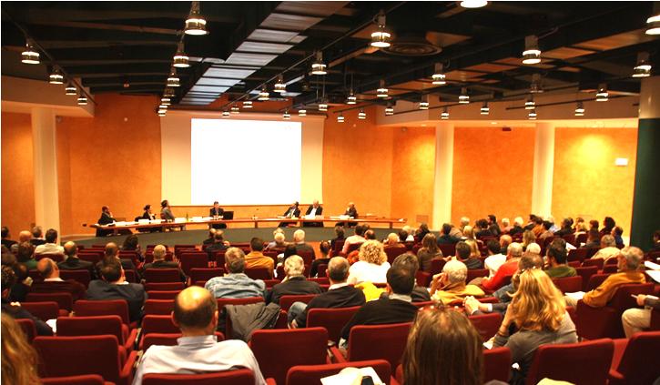 Il PSR presentato in Auditorium ChiantiBanca