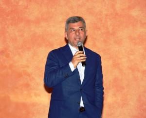 Andrea Bianchi, direttore generale ChiantiBanca
