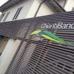 Inaugurazione della filiale di ChiantiBanca di Tavarnelle