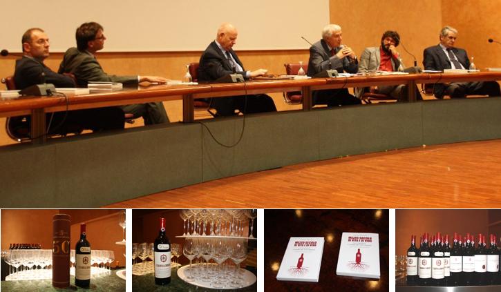 Castelli del Grevepesa: festa per i 50 anni in Auditorium