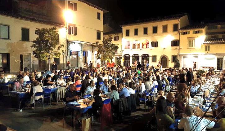 Palio della Pecora a Campi: un gran successo!