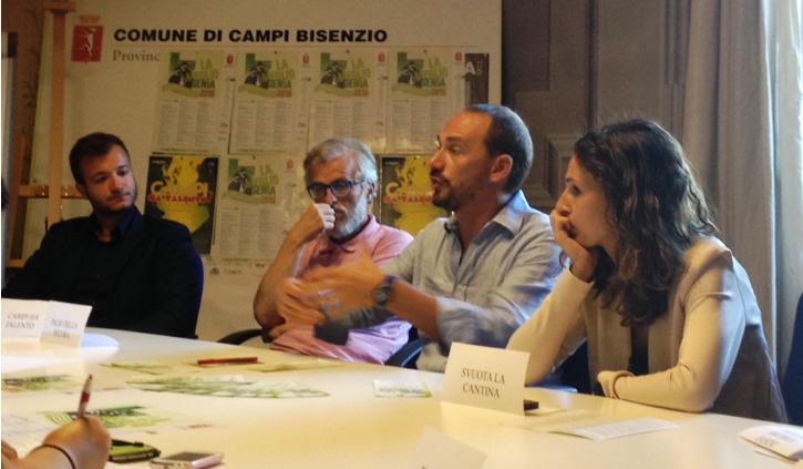 """Campi Bisenzio: """"La Meglio Genìa"""" in pieno svolgimento"""