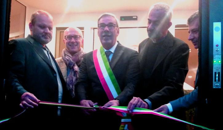 """Inaugurata a San Miniato la prima filiale """"pisana"""""""