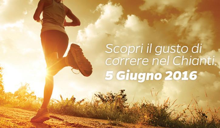 Chianti Classico Marathon: ChiantiBanca sarà main partner
