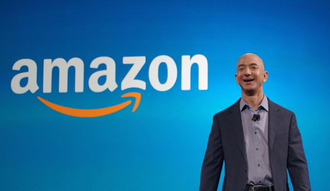 """Jeff Bezos: """"Risolvo problemi"""". Intervista al guru di Amazon"""