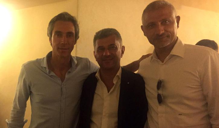 Palio di Siena: il tecnico della Fiorentina Paulo Sousa ospite di ChiantiBanca