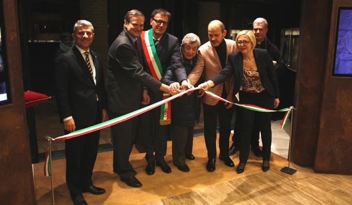 Filiale San Casciano inaugurata dopo il restyling: e domenica 29 gennaio aperta per tutti