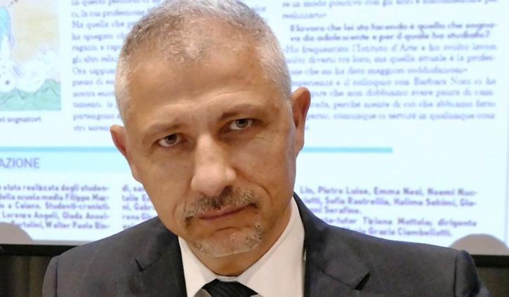 """Focardi Olmi nuovo Direttore Generale: """"Orgoglioso di guidare la quarta bcc d'Italia"""""""