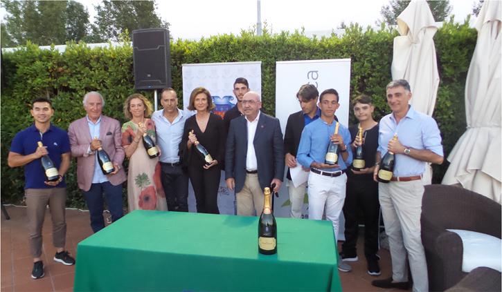 "La griffe ChiantiBanca sulla ""Festa d'estate"" alle Pavoniere"