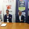 ChiantiBanca ancora a canestro col Pistoia Basket: sponsorizzazione rinnovata