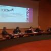 "Convegno in Auditorium ChiantiBanca. Focardi Olmi: ""Investiremo nel settore del vino"""