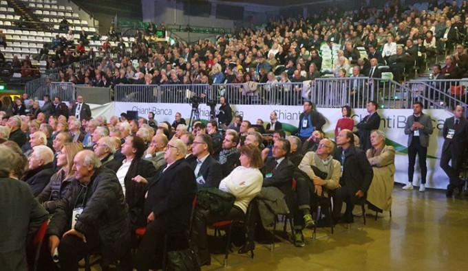 ChiantiBanca sceglie Iccrea: adesione a larghissima maggioranza
