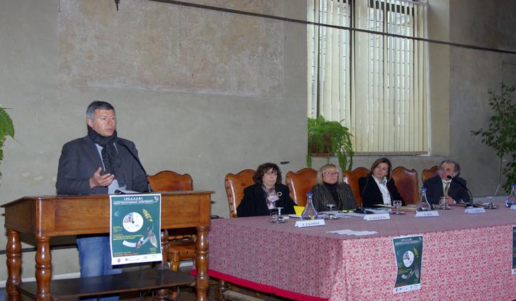 I giovani in agricoltura: ChiantiBanca dà sostegno al premio Zini