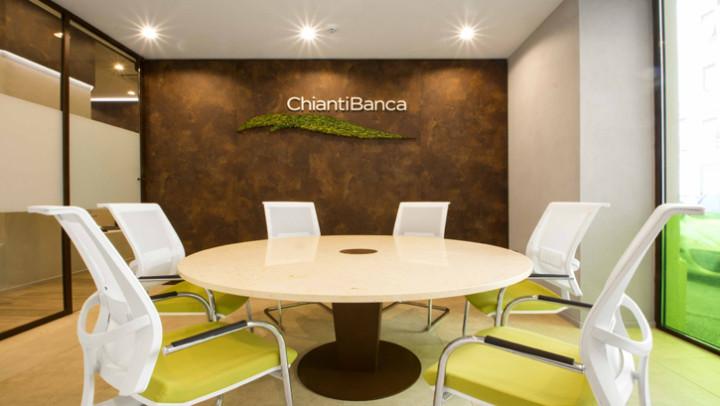 ChiantiBanca sbarca a Livorno: filiale aperta dal 7 maggio