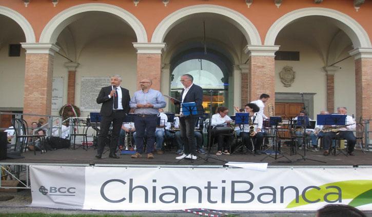 ChiantiBanca al Social Party 2018: cena di solidarietà a Scandicci