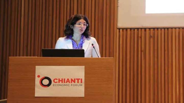 L'esperienza di ChiantiBanca al simposio di Finanza Agevolata del Chianti Economic Forum