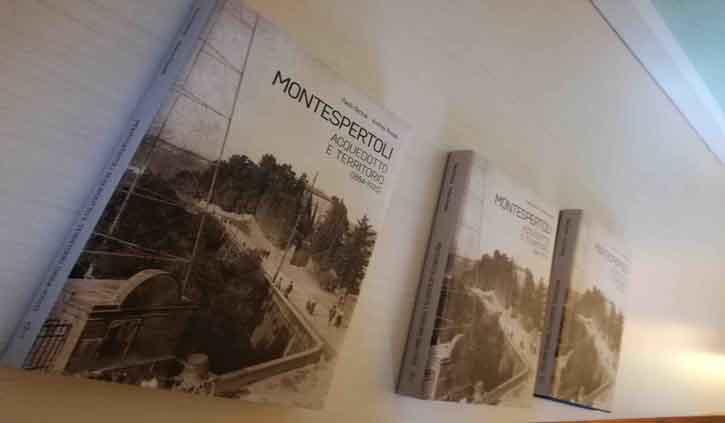 ChiantiBanca valorizza il libro su Montespertoli (acqua e territorio)