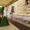 Anche il Chianti Classico Trail porta la firma di ChiantiBanca