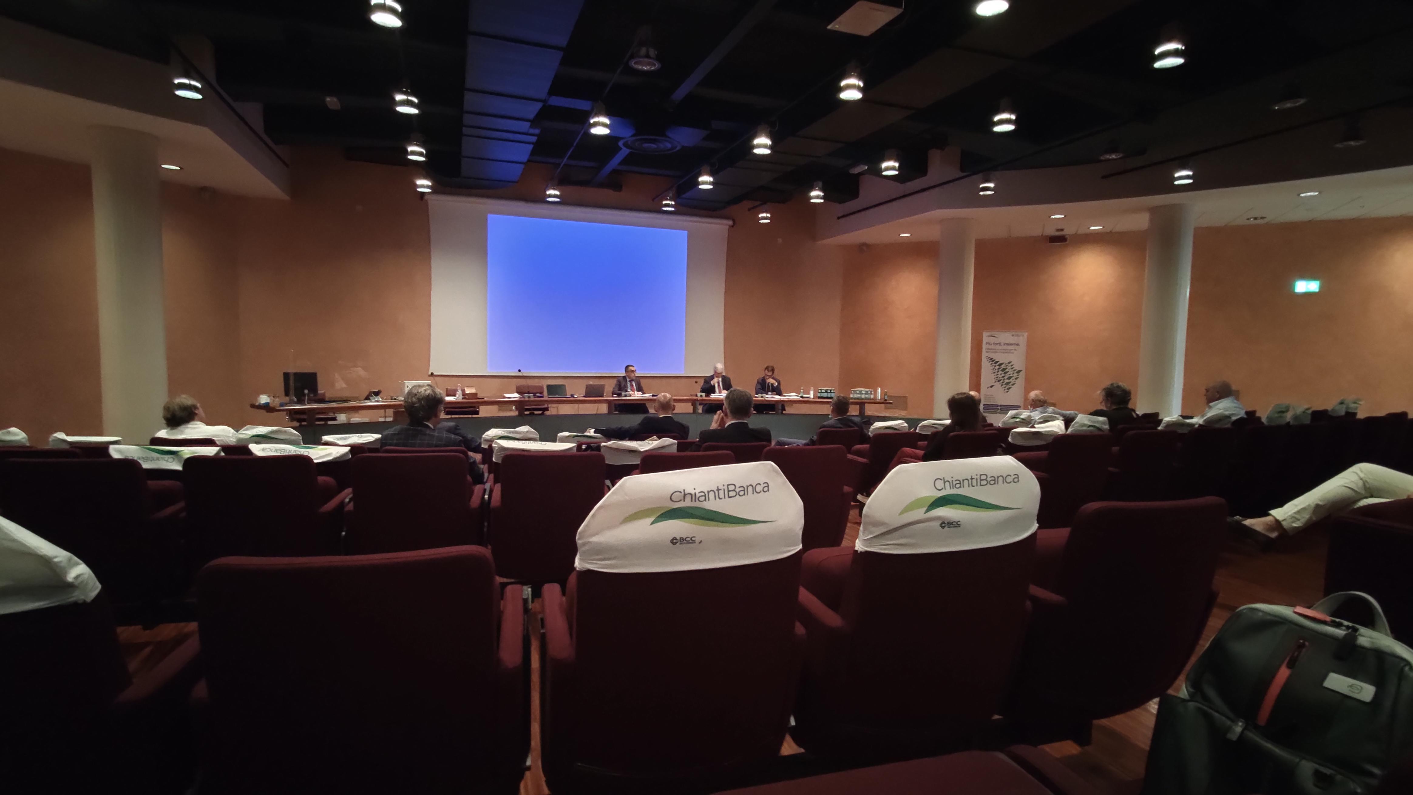 Assemblea 2020: grande partecipazione dei soci. Bilancio 2019 approvato