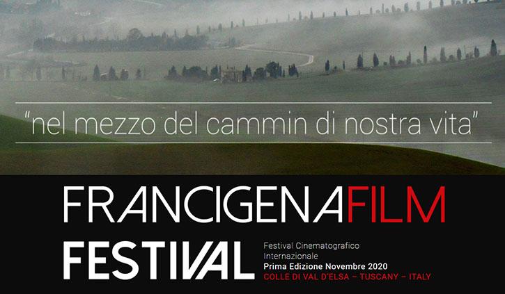 ChiantiBanca sponsor del Francigena Film Festival